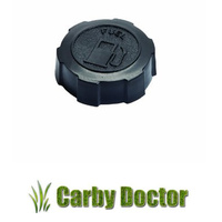 BRIGGS & STRATTON FUEL TANK CAP FOR QUANTUM & MAX MOTORS 692046 490557