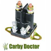STARTER SOLENOID FOR TORO BOLENS MOWERS 740207 33510 1752137