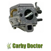 CARBURETOR FOR STIHL 034 036 MS340 MS360 CHAINSAW ZAMA CARBURETTOR