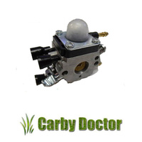 GENUINE CARBURETOR FOR STIHL BLOWER BG45 BG46 BG55 BG65 BG85 SH55 BR45c CARBY