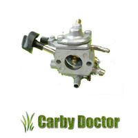 GENUINE STIHL ZAMA CARB CARBURETOR FOR STIHL BLOWER BR500 BR600 BR550  C1Q s184