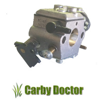 CARBURETOR FOR OZITO  KOMATSU ZENOAH CHAINSAW BLACK CHOKE