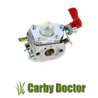 GENUINE ZAMA CARBURETOR C1U-P27 FITS TRIMMER MTD HUSQVARNA TROYBILT CARBURETTOR