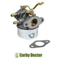 CARBURETOR FOR TECUMSEH OH195 OHH50 OHH55 & OHH60 ENGINES 640340