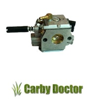 CARBURETOR FOR SHINDAIWA 488 CHAINSAW WALBRO HDA-79A CARBURETTOR CARBY