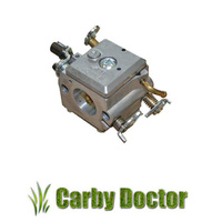 CARBURETOR FOR HUSQVARNA 340 345 350 351 353 346XP CHAINSAW C3-EL18