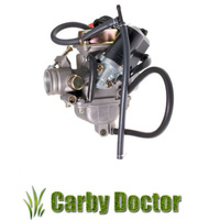 CARBURETOR 24MM GY6 FOR 110CC 125CC 150CC ATV GO KART SCOOTER 4 STROKE