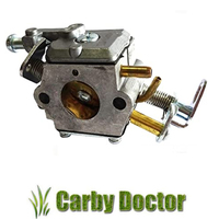 CARBURETOR FOR HOMELITE RYOBI CHAINSAW ZAMA C1M-H58C 308070001