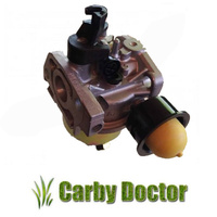 CARBURETOR FOR T475 BILLY GOAT LAWN MOWER WITH PRIMER