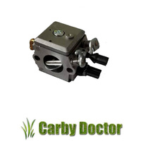 CARBURETOR FOR STIHL 034 036 CHAINSAWS TILLOTSON STYLE NO COMPENSATOR