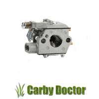 CARBURETOR FOR SELECTED TRIMMERS WALBRO WT-629