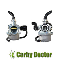 CARBURETTOR FOR CHINESE 4 WHEELER 70CC 90CC 110CC 125CC  CARBURETOR