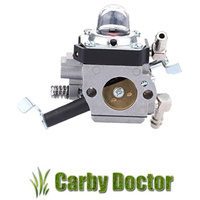 CARBURETOR FOR SELECTED WACKER BS50-2 BS50-2i & BS60-2 RAMMER