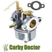 CARBURETOR FOR TECUMSEH ENGINES HM80 HM100 640152A 540023 640051
