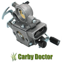 CARBURETTOR CARB FOR STIHL MS311 MS391 CHAINSAW WTE-16