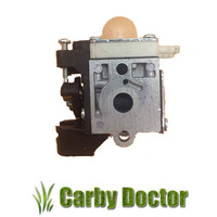CARBURETTOR FOR TANAKA TCH22EA2  HEDGE TRIMMER ZAMA RB-HK1