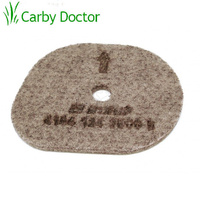 Air filter for Stihl FS40C  FS50  FS50C  FC70C  FS56  FS56C  FS56R