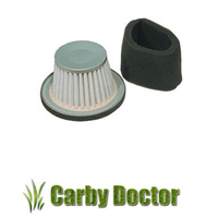 AIR FILTER WITH PRE-FILTER FOR SUBARU ROBIN EY22 EY20 ENGINE 227-32610-07