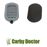 AIR FILTER HOUSING WITH  AIR FILTER FOR ROBIN SUBARU EY15 EY20