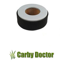 AIR FILTER FOR YANMAR DIESEL ENGINES L40 L48 L70 CHINESE 170F 178F WITH ELEMENT