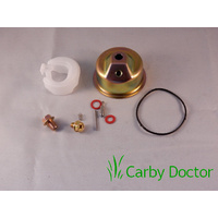 CARBURETOR BOWL KIT FOR HONDA MOTORS GX240   GX270   GXV390   GX340 Carburettor