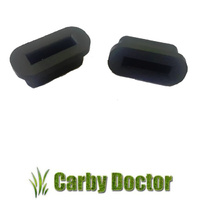 FUEL TANK RUBBER GROMMET FOR HONDA GX25 GX35 UMK425 UMK435 ENGINES