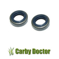 CRANKSHAFT OIL SEALS FOR HUSQVARNA 268 272 61 66 266 CHAINSAWS 503 26 02-04