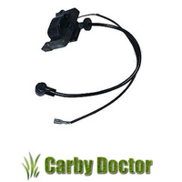 IGNITION COIL FOR SUZUKI M120X HM19S2 LAWN MOWER LAWNMOWER MAGNETO