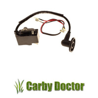 IGNITION COIL FOR STIHL MS361 MS341 CHAINSAWS 1135 400 1300