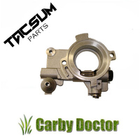 TACSUM OIL PUMP FOR STIHL MS660 066 STIHL CHAINSAWS HIGH FLOW 1122 640 3201