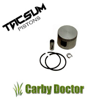 PREMIUM TACSUM PISTON KIT FOR STIHL TS400 CONCRETE CUTTER 49MM