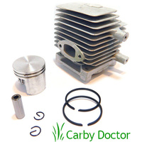 New Cylinder Kit for STIHL FS75  FS80  FS85  FC75  FC85  FH75  FR85  (34mm)
