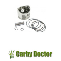 PISTON KIT FOR HONDA GX100 ENGINES RINGS