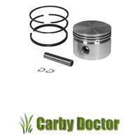 PISTON KIT FOR BRIGGS & STRATTON QUANTUM ENGINES 5.5HP 493262