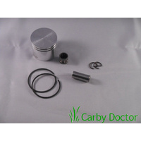 38mm Piston Kit + oil needle for Stihl 018 / MS180 Chainsaw