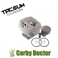 PREMIUM TACSUM CYLINDER KIT FOR STIHL MS381 CHAINSAW 52MM 1119-020-1204