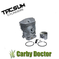 PREMIUM TACSUM CYLINDER KIT FOR STIHL MS290 029 CHAINSAW 46MM 1127-020-1210