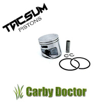 PREMIUM TACSUM PISTON KIT FOR STIHL MS441 MS441C CHAINSAW 50MM 1138 030 2003