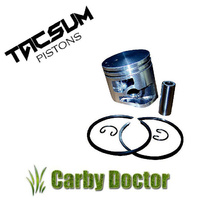 PREMIUM TACSUM PISTON KIT FOR STIHL MS211 MS211C CHAINSAW 40MM 1139 030 2001