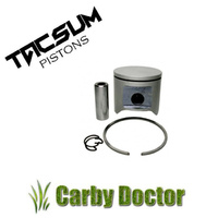 PREMIUM TACSUM PISTON KIT FOR HUSQVARNA 353 JONSERED 2152 CHAINSAW 45MM 503 22 36-04
