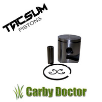PREMIUM TACSUM PISTON KIT FOR HUSQVARNA  236E 240E CHAINSAW 39MM 545 08 18-94