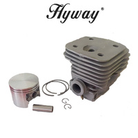 HYWAY NIKASIL CYLINDER KIT FOR HUSQVARNA K1250 CONCRETE SAW 60MM 506 29 42 71