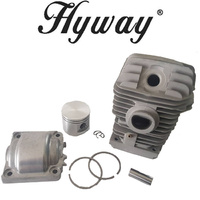 HYWAY NIKASIL CYLINDER KIT FOR STIHL 025 MS250 CHAINSAW 42.5MM 1123 020 1209