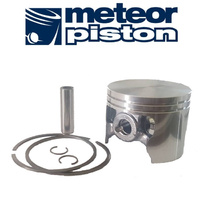 METEOR PISTON KIT CABER RINGS FOR STIHL 044 MS440 10MM GUDGEON CHAINSAW  1128 030 2000