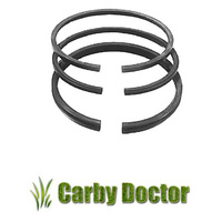 PISTON RING SET FOR LAWN MOWER  BRIGGS & STRATTON ENGINES 297201
