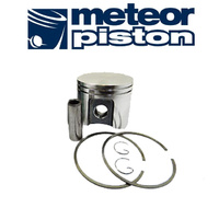 METEOR PISTON KIT CABER RINGS FOR HUSQVARNA 390XP CHAINSAW 55MM 537 42 02-02