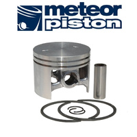 METEOR PISTON KIT CABER RINGS FOR STIHL 084 088 MS880 CHAINSAWS 60MM