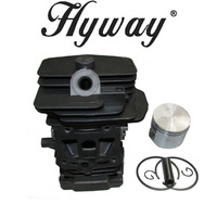 HYWAY NIKASIL CYLINDER KIT FOR STIHL MS251 CHAINSAW 44MM 1143 020 1207.