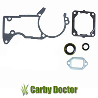 Cylinder Gasket Kit For Stihl 066 Ms660 - Also Suits 066 & Ms660 Big Bore Kits