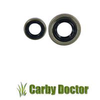 CRANKSHAFT OIL SEALS FOR STIHL 046 MS460 CHAINSAW 9640 003 1355 9640 003 1600